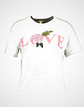 Miss Selfridge Tshirts med print white