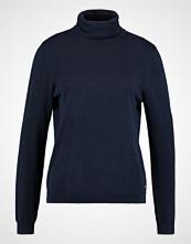 Tom Tailor Denim SIMPLE TURTLE NECK Jumper real navy blue