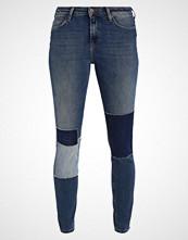 Lee SCARLETT HIGH Jeans Skinny Fit destroyed denim