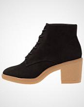 New Look CURFEW Ankelboots black