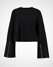 Even&Odd FLARED SLEEVE Genser black