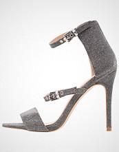 Miss Selfridge CLAUDIA Sandaler med høye hæler metallic