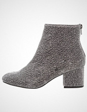 New Look BIRDY Ankelboots pewter