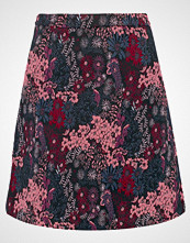 Dorothy Perkins JACQUARD  Miniskjørt black/pink