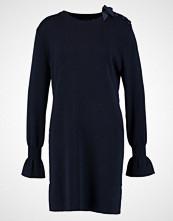 Kookai Strikket kjole bleu de minuit