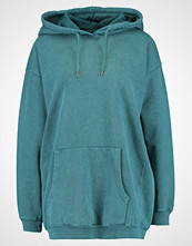 Object OBJKENDALL  Hoodie deep teal