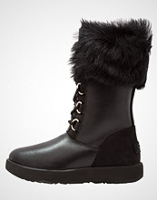 UGG Australia AYA WATERPROOF Vinterstøvler black