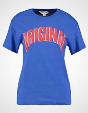 Miss Selfridge ORIGINAL TEE Tshirts med print blue
