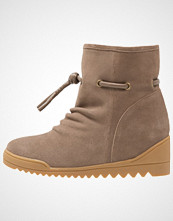 Shoe The Bear LINE  Ankelboots dark taupe