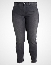 Junarose JRFIVE  Slim fit jeans dark grey
