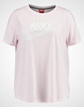 Nike Sportswear ESSENTIAL Tshirts med print pearl pink/sail