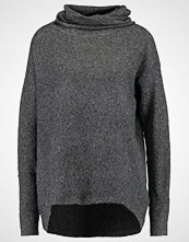 Vero Moda VMBRILLIANT COWLNECK Jumper black beauty/melange