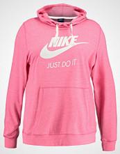 Nike Sportswear GYM VINTAGE HOODIE Hoodie pink/sail