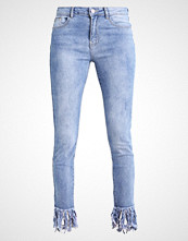 Missguided ANARCHY  Slim fit jeans blue