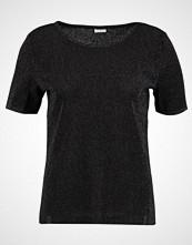 Jdy Tshirts med print black