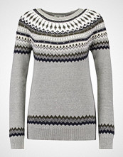 mint&berry NORWEGEAN  Jumper grey