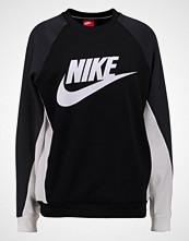 Nike Sportswear CREW Genser black/anthracite/white
