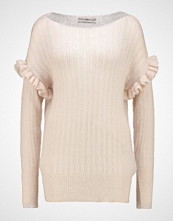 Aaiko MARCIA MOH Jumper rose champagne