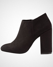 New Look TERESA Ankelboots med høye hæler black