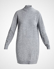 Yas YASHARPER Jumper light grey melange