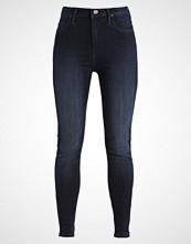 Lee SCARLETT HIGH Jeans Skinny Fit dark blue denim