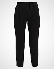 Dorothy Perkins TAPERED SLIDER  Bukser black