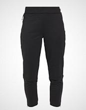 Adidas Performance Treningsbukser black/night grey