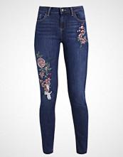 Dorothy Perkins ORIENTAL  Jeans Skinny Fit dark blue denim