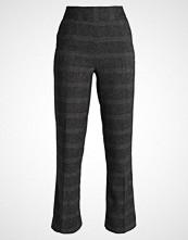 Vero Moda VMSTELLA WIDE PMIX Bukser dark grey