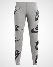 Nike Sportswear LEG A SEE Leggings carbon heather/black