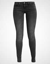 Only ONLCORAL Jeans Skinny Fit dark grey denim