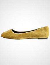 New Look KELVET Ballerina bright yellow