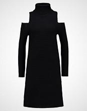 Noisy May NMVERY ROLL NECK  Strikket kjole black