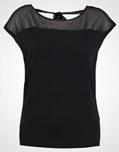 NAF NAF NAMONIE Tshirts med print noir