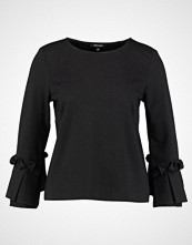 More & More Topper langermet black