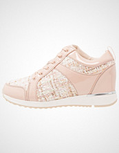 Lost Ink ROGUE SPORTS WEDGE TOP Joggesko nude
