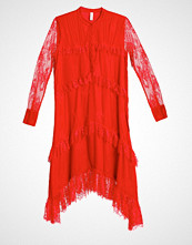 Yas YASCILLE  Fotsid kjole tango red