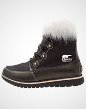 Sorel COZY JOAN X CELEBRATION Snørestøvletter black