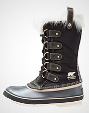 Sorel JOAN OF ARCTIC X CELEBRATION Vinterstøvler black naturel