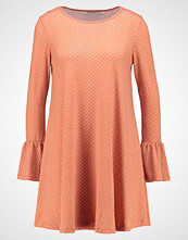 Glamorous Petite Jerseykjole orange