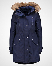 Vero Moda VMTRACK EXPEDITION Parka navy blazer