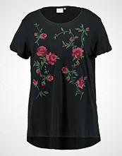 Junarose JRROSY Tshirts med print black beauty