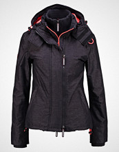 Superdry POP ARCTIC  Lett jakke dark grey