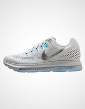 Nike Performance ZOOM ALL OUT Nøytrale løpesko pure platinum/champagne glacier blue/polarized blue
