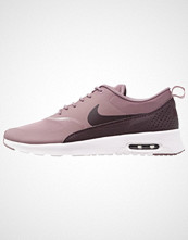 Nike Sportswear AIR MAX THEA Joggesko taupe grey/port wine