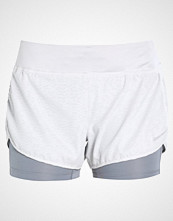 Nike Performance FLEX RIVAL Sports shorts wolf grey/armory blue/reflective silver