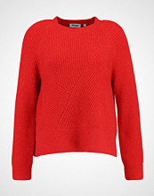 Weekday DELINA  Jumper red