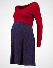 Seraphine MADELINE Sommerkjole red/black/red