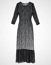 Moss Copenhagen CARPE  Fotsid kjole black