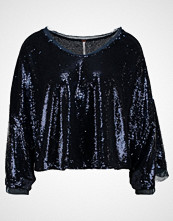 Free People CHAMPAGNE DREAMS Bluser navy